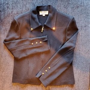 St. John Collection by Marie Gray Jacket